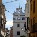 Sevilla. Antigua Juderia (De Plza. Zurradores a Igl. Santiago) (30)