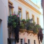 Sevilla. Antigua Juderia (De Plza. Zurradores a Igl. Santiago) (5)