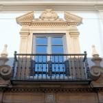 Sevilla. Antigua Juderia (De Plza. Zurradores a Igl. Santiago) (8)