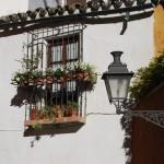 Sevilla. Barrio de Santa Cruz  (19)