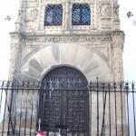 Sevilla. Barrio de Santa Cruz  (28)