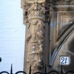Sevilla. Barrio de Santa Cruz  (31)