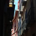 Sevilla. Barrio de Santa Cruz  (33)