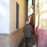 Sevilla. Barrio de Santa Cruz  (40)