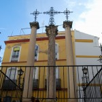 Sevilla. Barrio de Santa Cruz  (41)