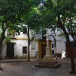 Sevilla. Barrio de Santa Cruz  (45)
