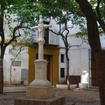 Sevilla. Barrio de Santa Cruz  (46)