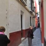 Sevilla. Barrio de Santa Cruz  (47)