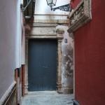 Sevilla. Barrio de Santa Cruz  (5)