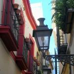 Sevilla. Barrio de Santa Cruz  (57)