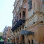 Sevilla. Barrio del Arenal y entorno (1)