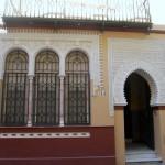 Sevilla. Barrio del Arenal y entorno (11)
