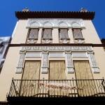 Sevilla. Barrio del Arenal y entorno (12)