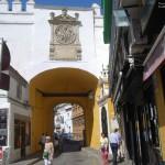 Sevilla. Barrio del Arenal y entorno (13)