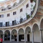 Sevilla. Barrio del Arenal y entorno (18)