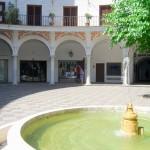Sevilla. Barrio del Arenal y entorno (19)