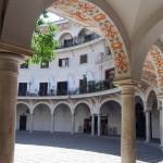 Sevilla. Barrio del Arenal y entorno (21)