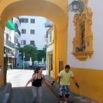 Sevilla. Barrio del Arenal y entorno (22)