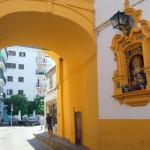 Sevilla. Barrio del Arenal y entorno (23)