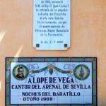 Sevilla. Barrio del Arenal y entorno (33)
