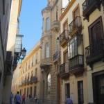 Sevilla. Barrio del Arenal y entorno (6)