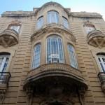 Sevilla. Barrio del Arenal y entorno (7)