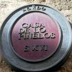 Sevilla. Casa de los Pinelos (1)