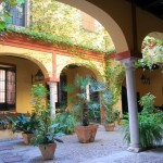 Sevilla. Casa de los Pinelos (3)