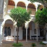 Sevilla. Casa de los Pinelos (4)