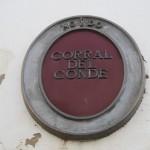 Sevilla. Corral del Conde (1)