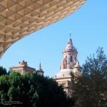 Sevilla. De Las Setas a San Pedro Alcantara (1)