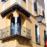 Sevilla. De Las Setas a San Pedro Alcantara (11)
