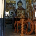 Sevilla. De Las Setas a San Pedro Alcantara (12)