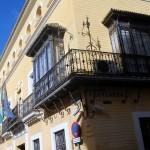 Sevilla. De Las Setas a San Pedro Alcantara (17)