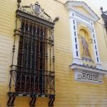 Sevilla. De Las Setas a San Pedro Alcantara (18)