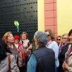 Sevilla. De Las Setas a San Pedro Alcantara (3)