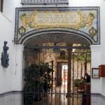 Sevilla. De Las Setas a San Pedro Alcantara (8)