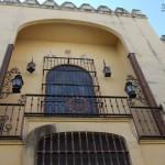 Sevilla. Exterior y entorno (1)