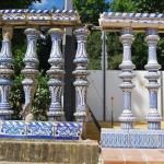 Sevilla. Plaza de España (1)
