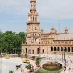 Sevilla. Plaza de España (16)