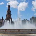 Sevilla. Plaza de España (3)