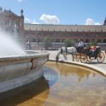 Sevilla. Plaza de España (4)