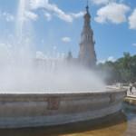 Sevilla. Plaza de España (5)