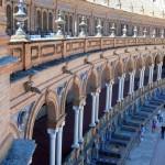 Sevilla. Plaza de España (7)